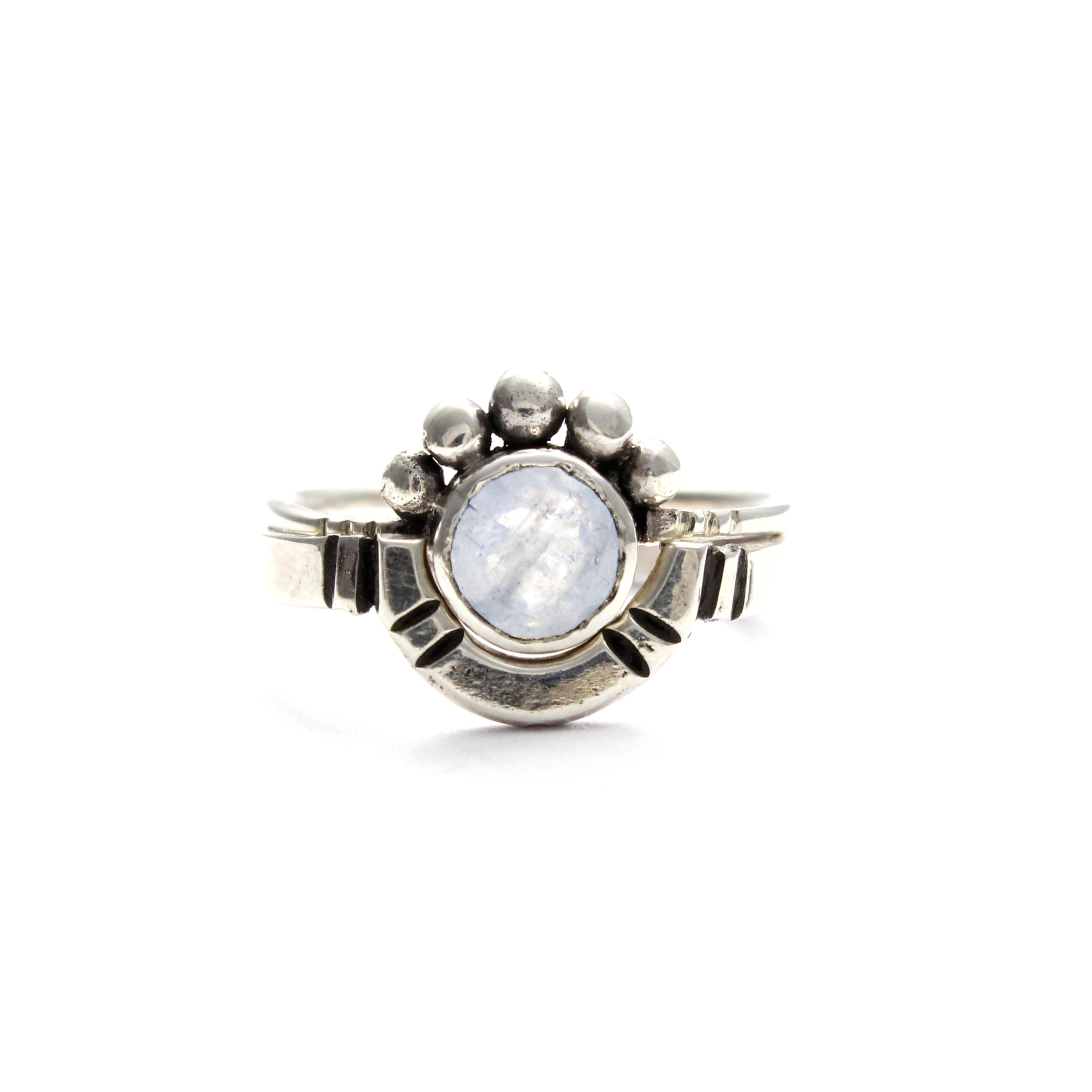jewellery moonstone band designer ring shop rings lumina with